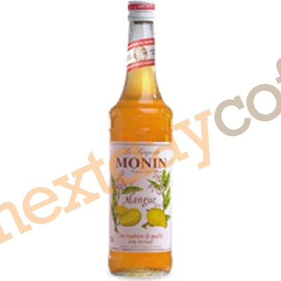 Monin Mango Syrup (700ml)