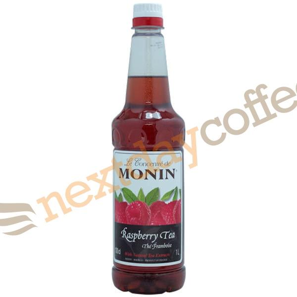 Monin Raspberry Tea (1 Litre)