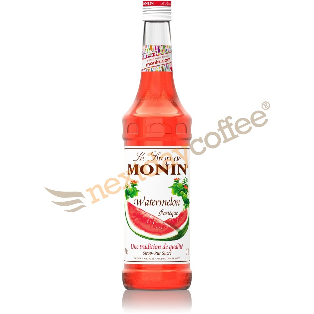 Monin Watermelon Syrup (700ml)
