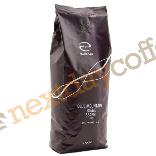 Nairobi Blue Mountain Coffee Beans (1kg)