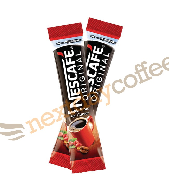 Nescafe Original Coffee Stick Sachets (200)
