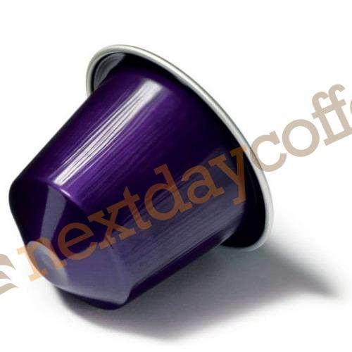 Nespresso Coffee Capsules - Arpeggio (10 capsules)