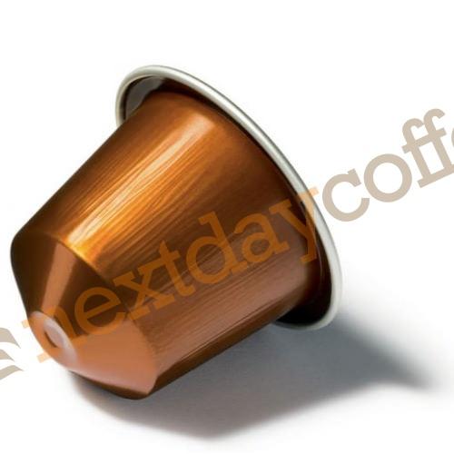 Nespresso Coffee Capsules - Livanto (10 capsules)