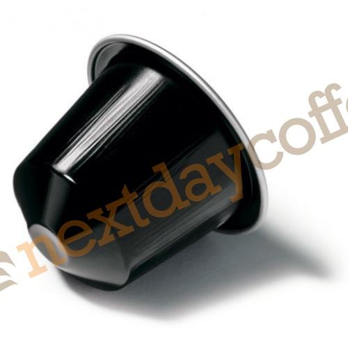 Nespresso Coffee Capsules - Roma (10 capsules)