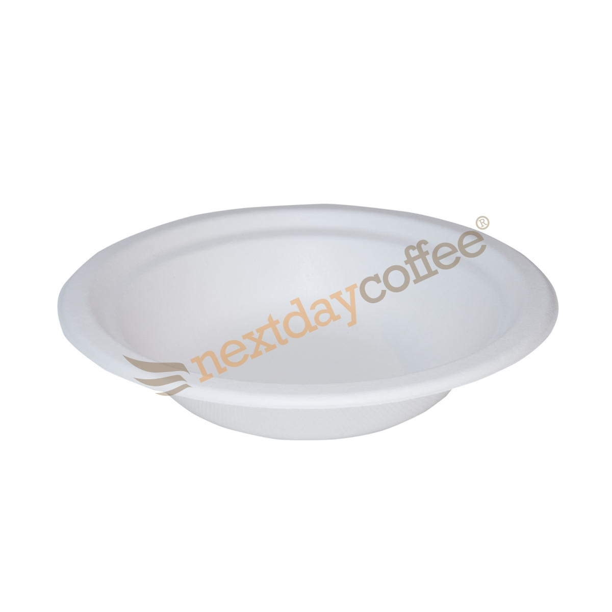 Bagasse 12oz Bowl (500)