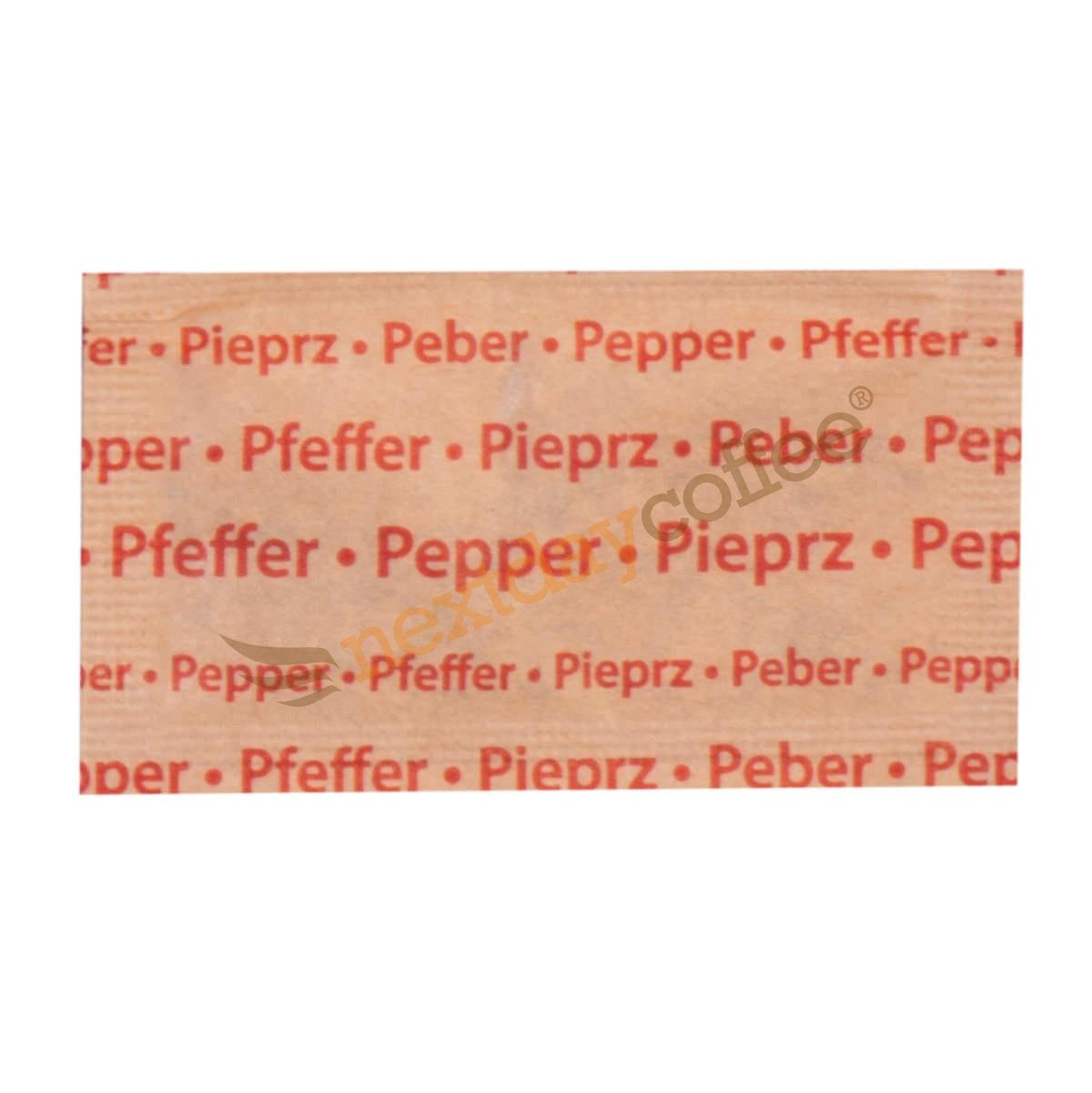 Pepper Sachets (2000)