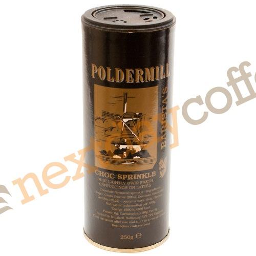 Poldermill Barista Chocolate Sprinkler (250g)