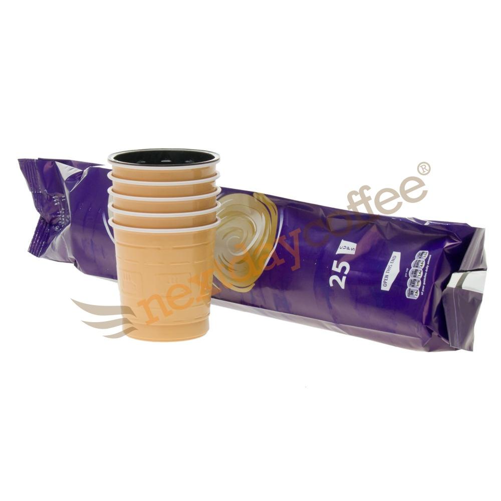 Premium Hot Chocolate 73mm Vending Incup (25)