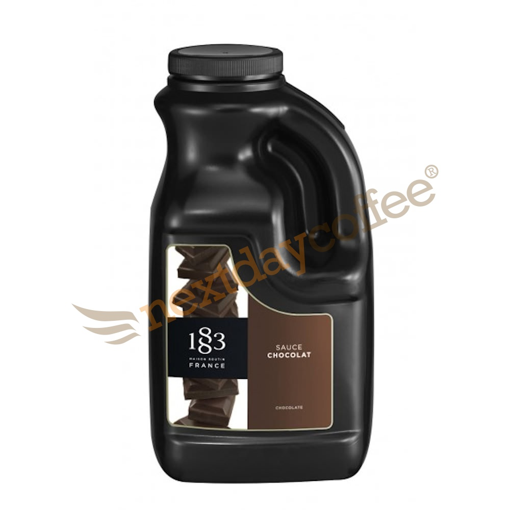 Routin Sauce - Dark Chocolate (1.89 Litres)