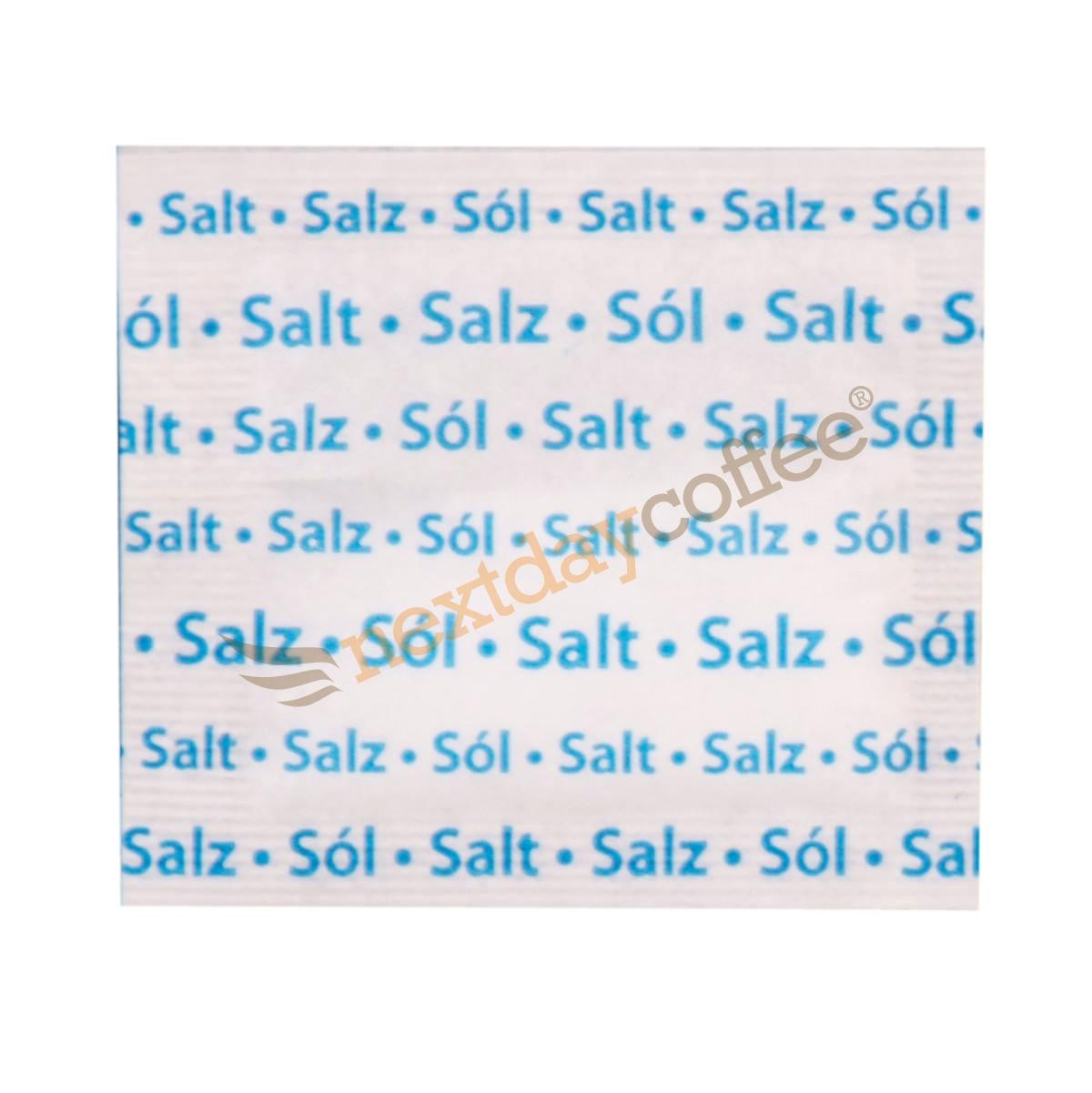Salt Sachets (2000)