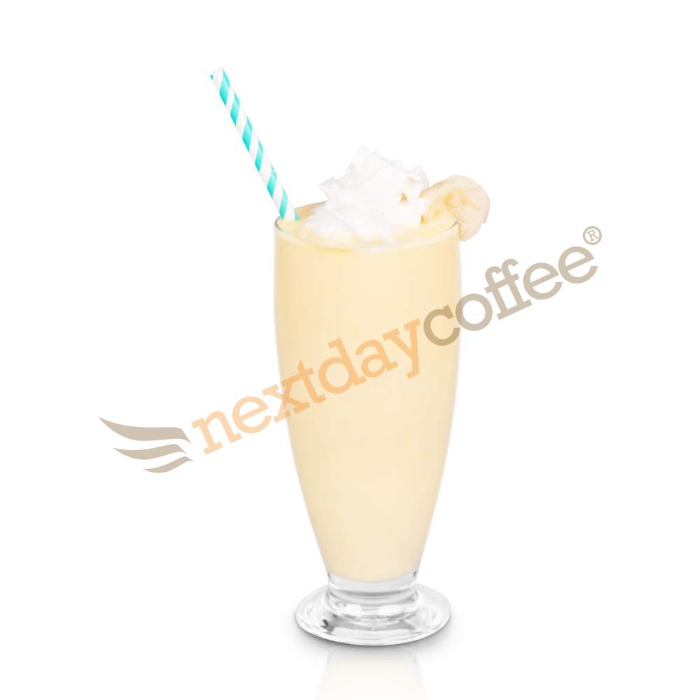 Amor Milkshake Powder - Banana (1kg)