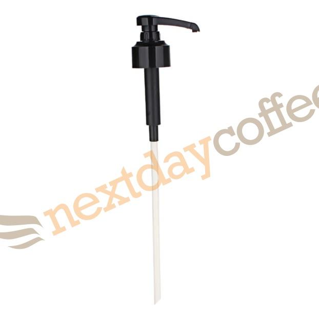 Amor Syrup Bottle Pump (1 Litre)