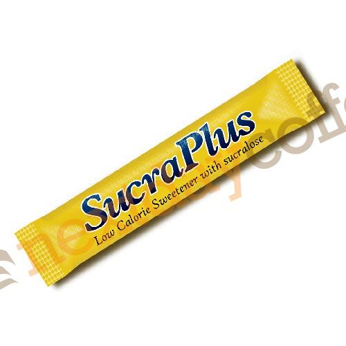 Sucraplus Sweetener Stick Sachets (1000)