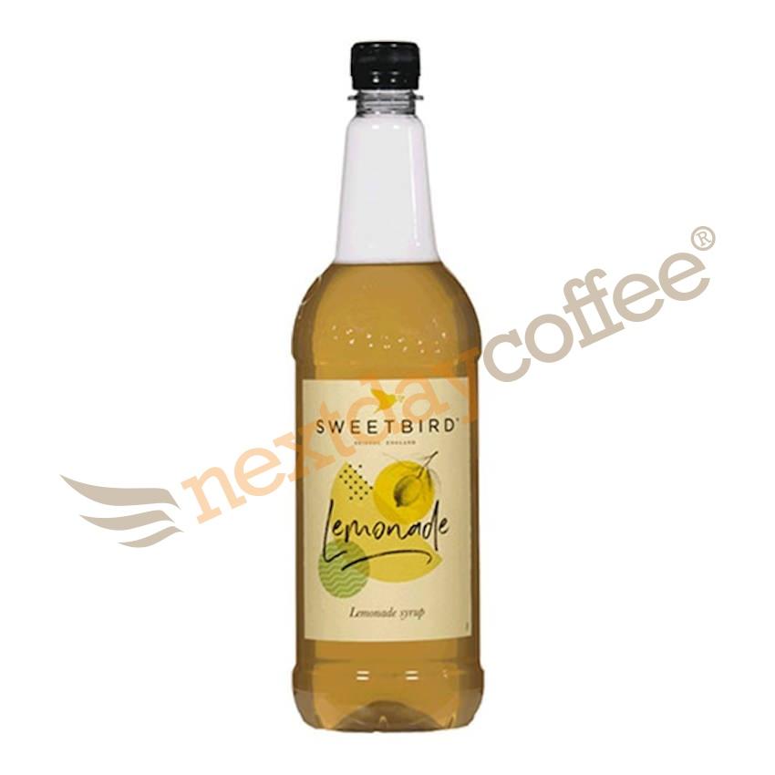 Sweetbird Lemonade Syrup (1 Litre)