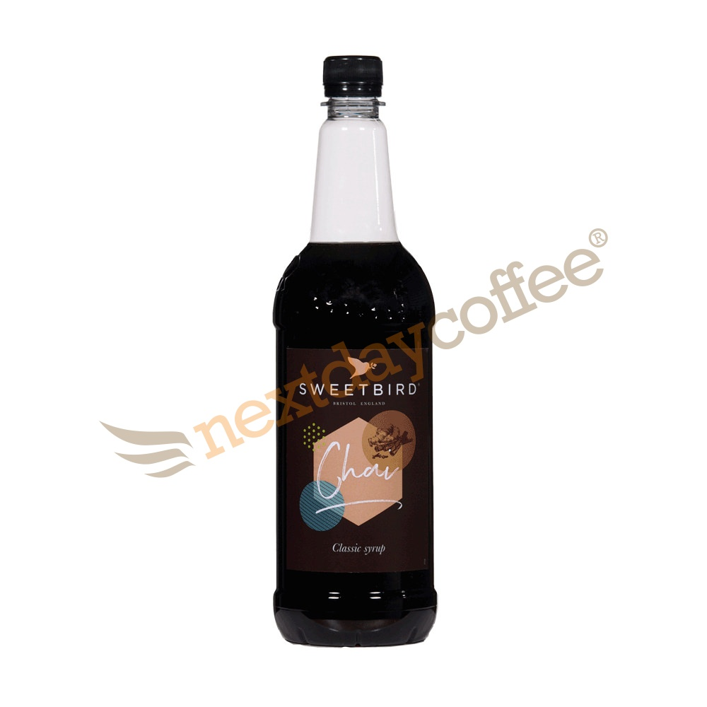 Sweetbird Chai Syrup (1 Litre)