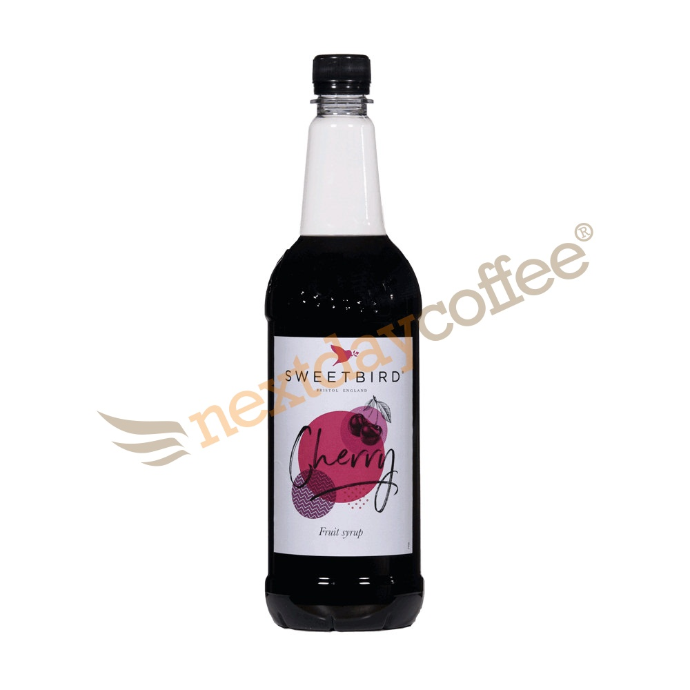 Sweetbird Cherry Syrup (1 Litre)