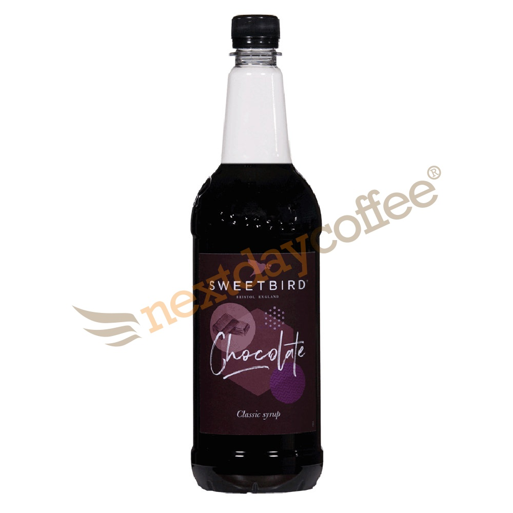 Sweetbird Chocolate Syrup (1 Litre)