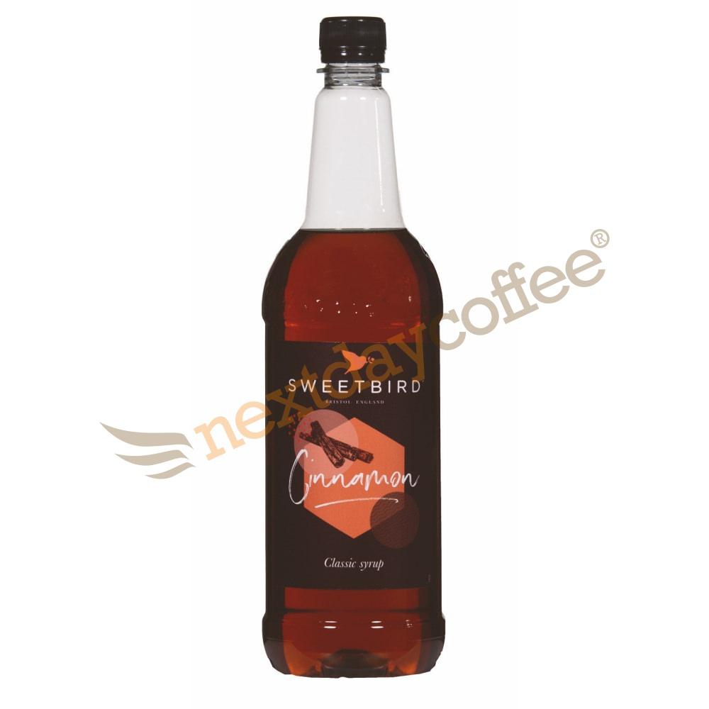 Sweetbird Cinnamon Syrup (1 Litre)