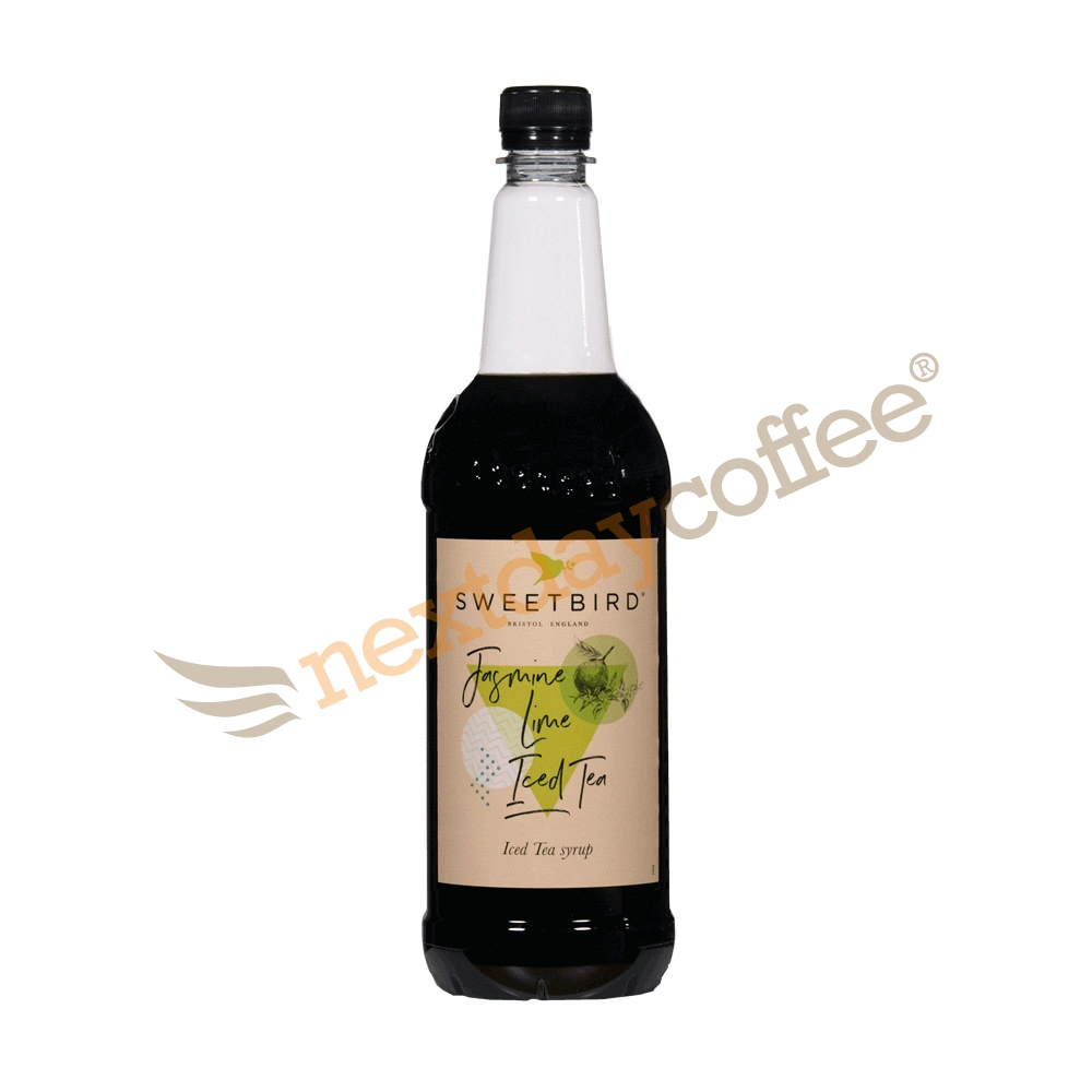 Sweetbird Jasmine Lime Iced Tea (1 Litre)