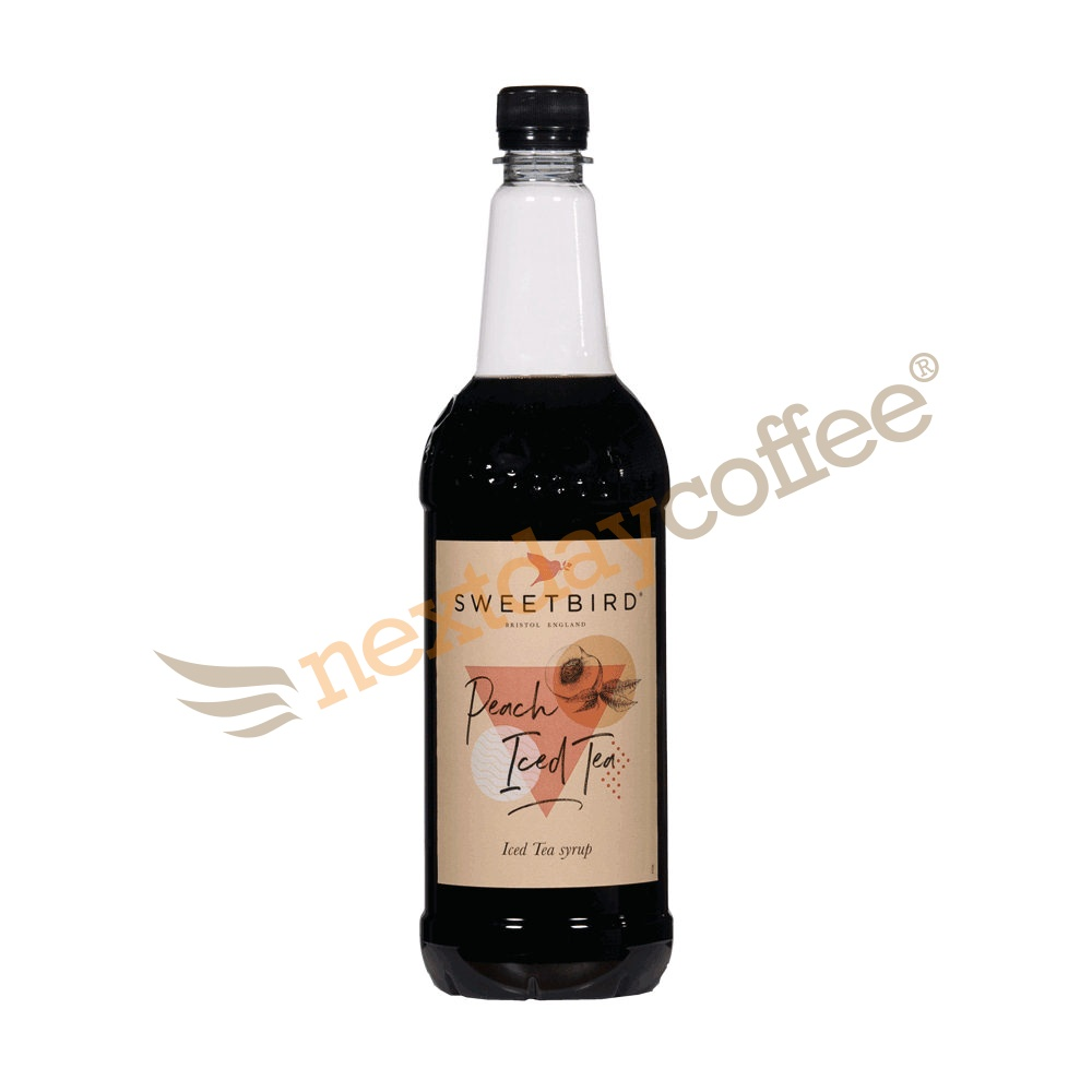 Sweetbird Peach Iced Tea (1 Litre)