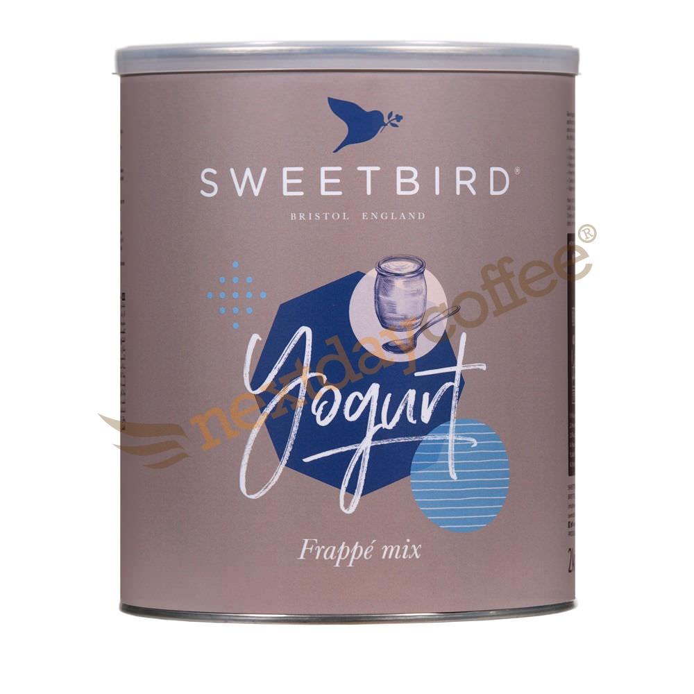 Sweetbird Frappe Mix - Yoghurt (2kg)