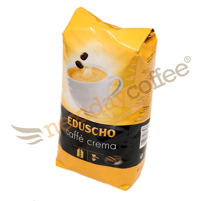 Tchibo Eduscho - Cafe Crema Coffee Beans (1kg)