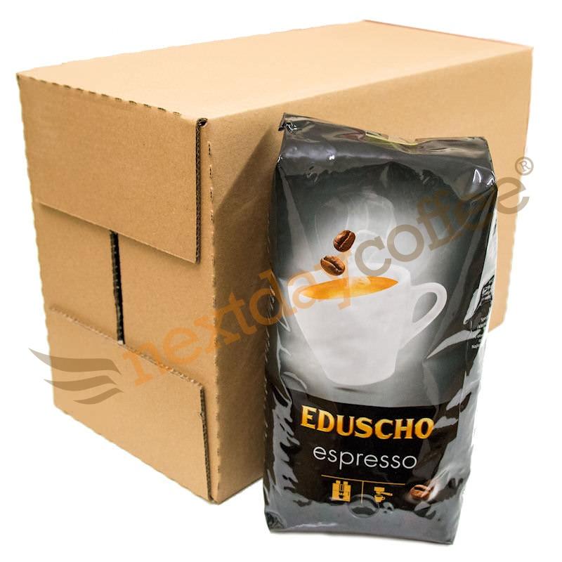 Tchibo Eduscho - Espresso Beans (6kg)