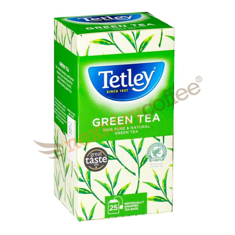 Tetley Green Tea  (25)