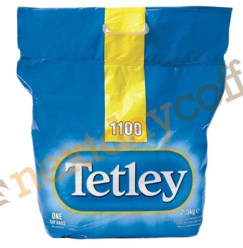 Tetley Tea Bags (1100 bags)