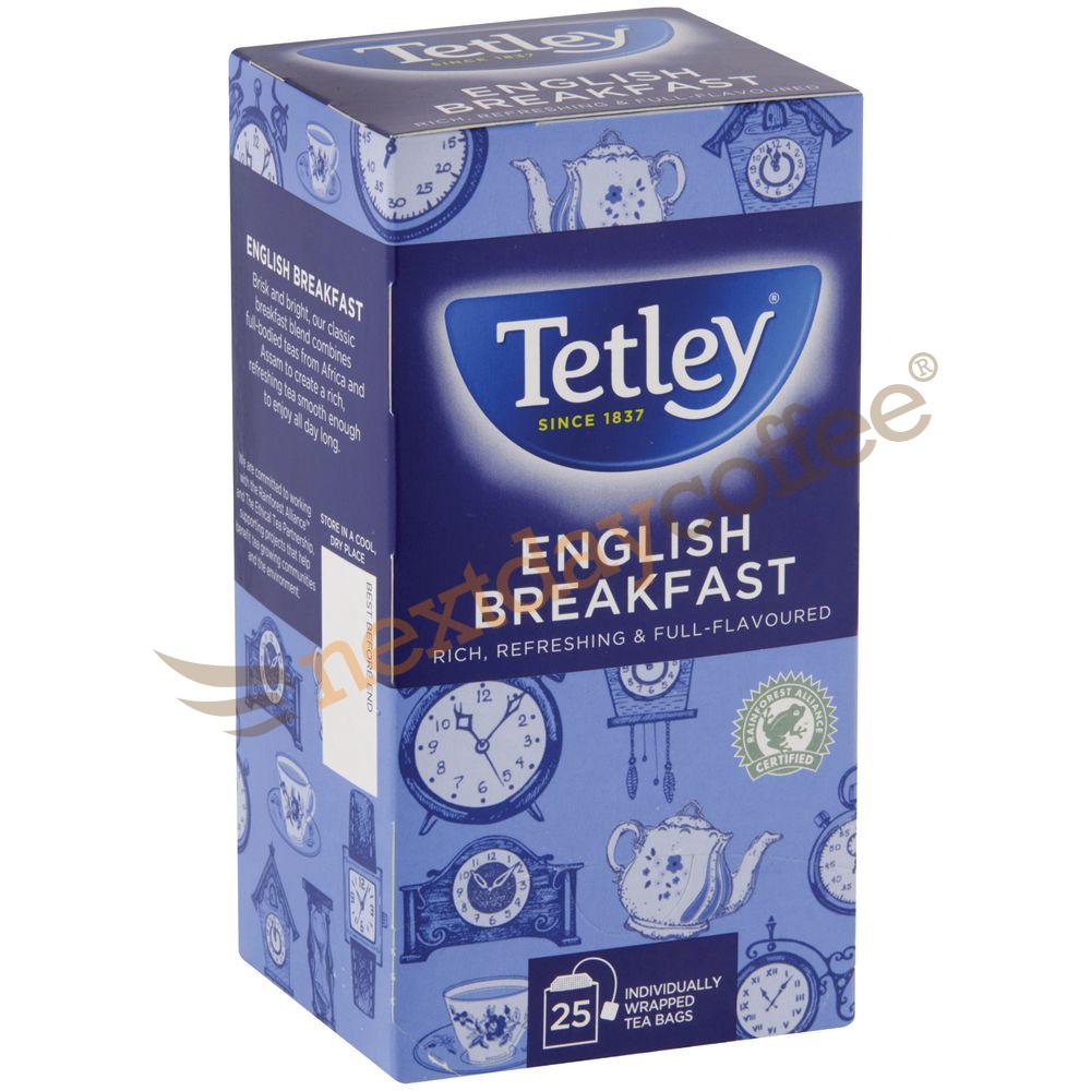 Tetley Decaffeinated Tea (25)