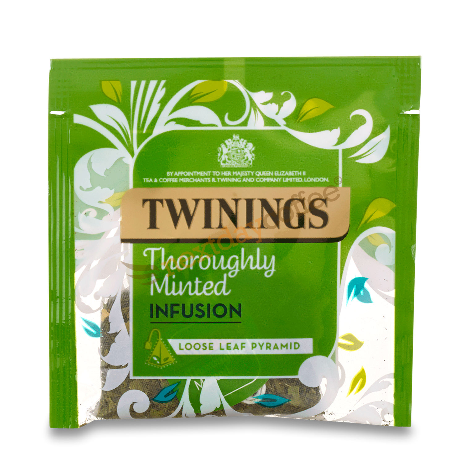 Twinings Thoroughly Minted (15 bags)