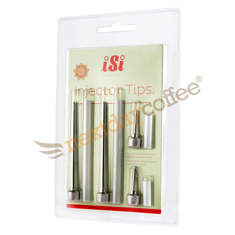 ISI Injector Tips