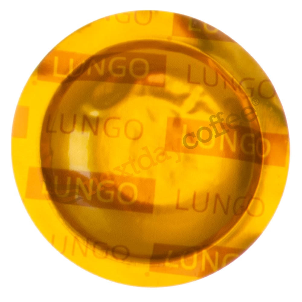 Nespresso Pro Commercial Pods XO Noir - Lungo (50)