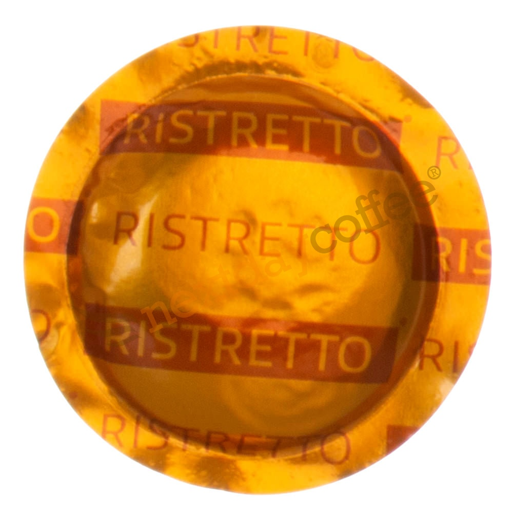 Nespresso Pro Commercial Pods XO Noir - Ristretto (50)