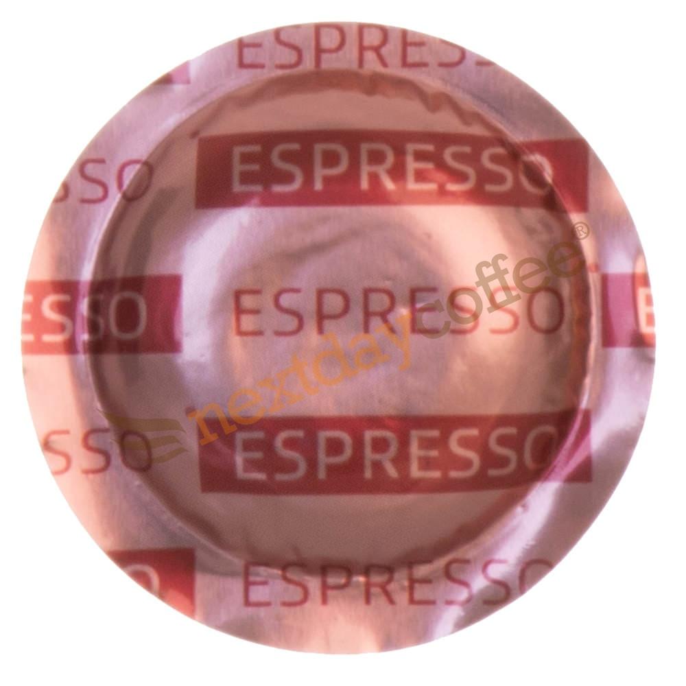 Nespresso Pro Commercial Pods XO Noir - Espresso (50)