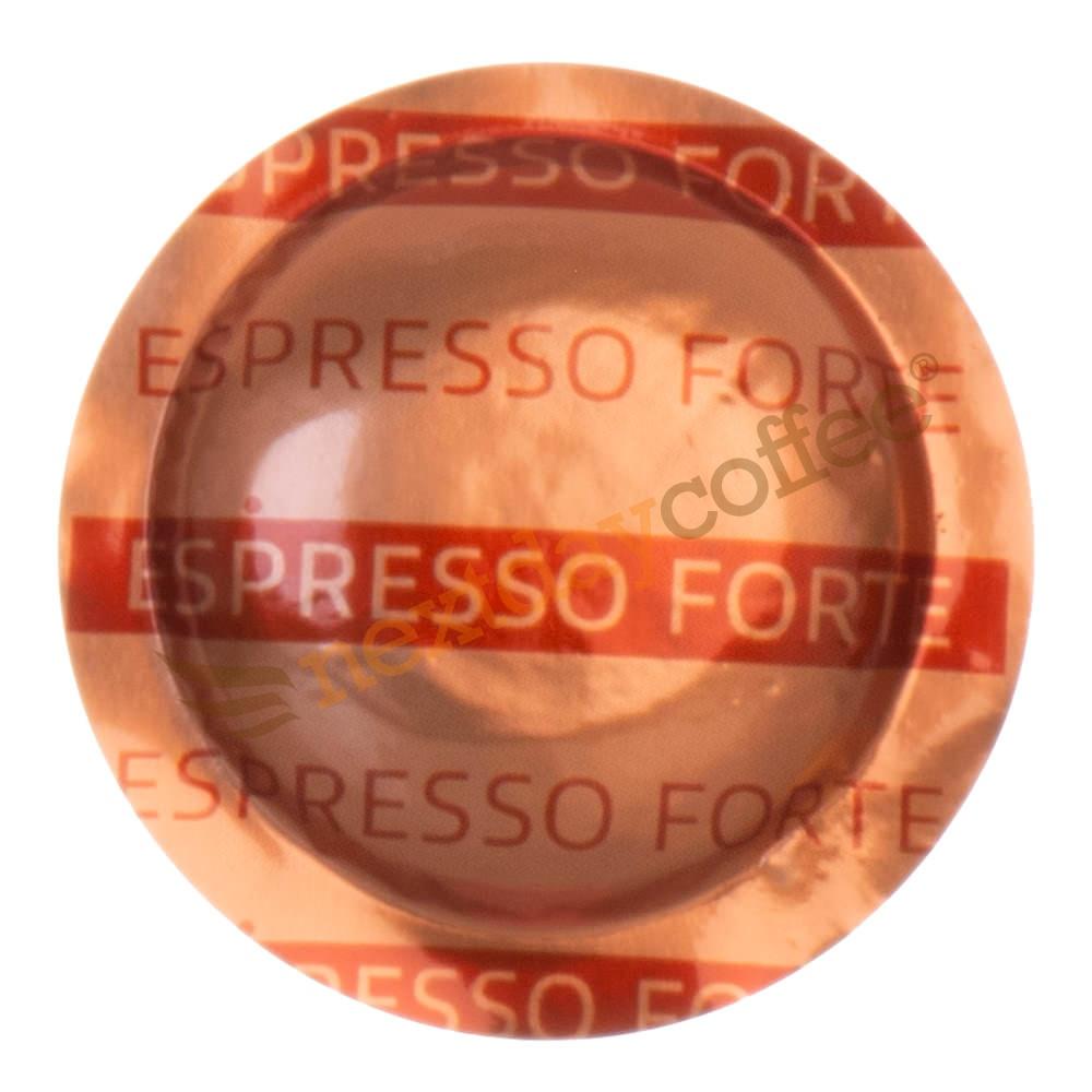 Nespresso Pro Commercial Pods XO Noir - Espresso Forte (50)