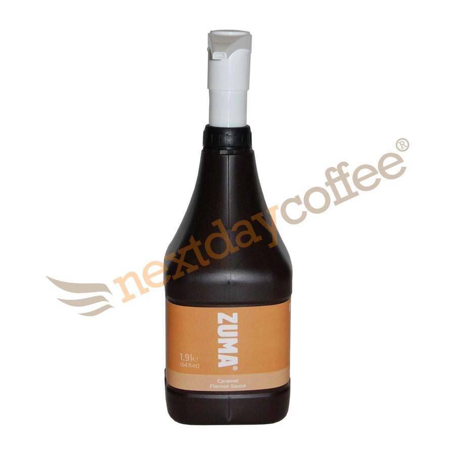 Zuma Caramel Sauce (1.9 Litre)
