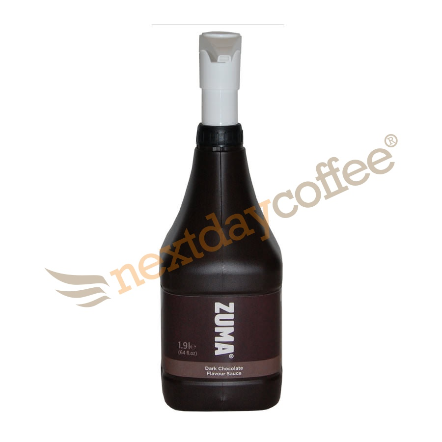 Zuma Dark Chocolate Sauce (1.9 Litre)