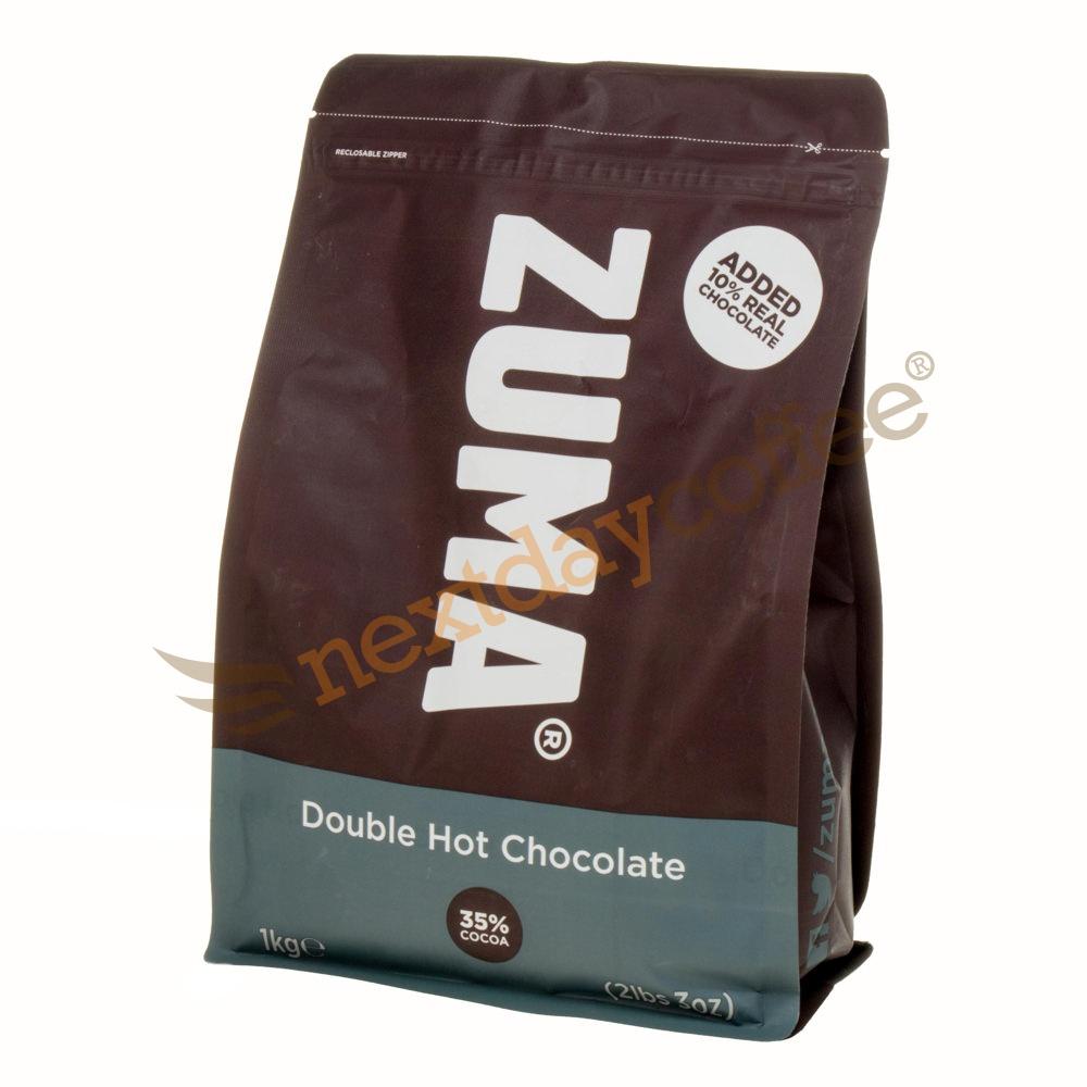 Zuma Double Hot Chocolate Powder (1kg)