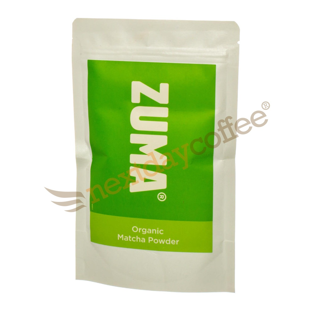 Zuma Organic Matcha Green Tea (100g)