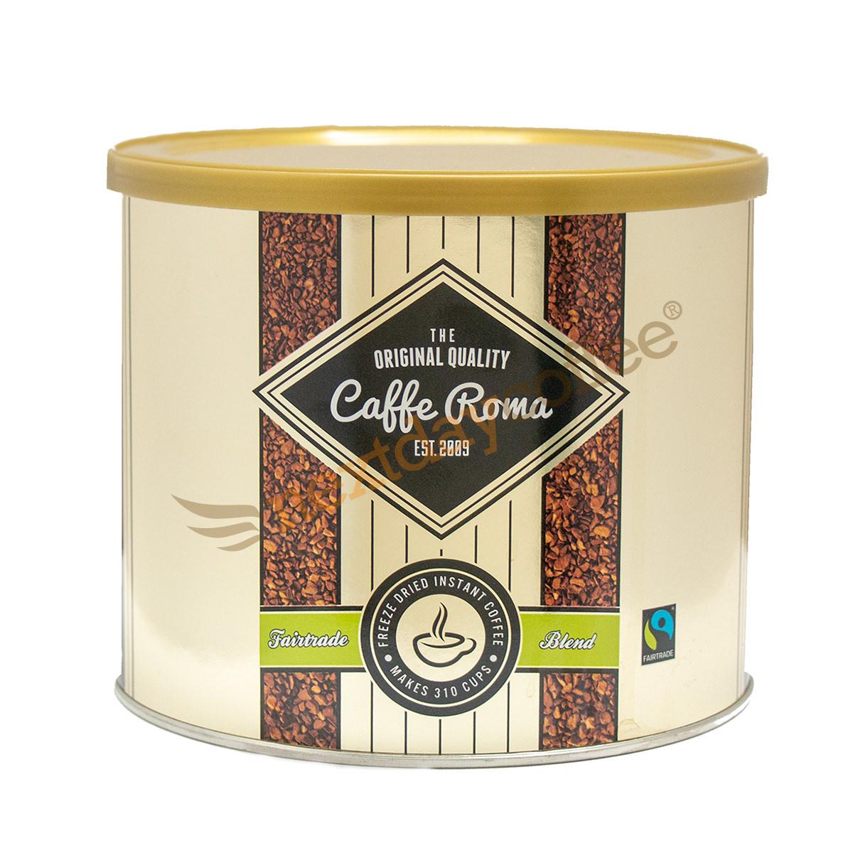 Caffe Roma Fairtrade Instant