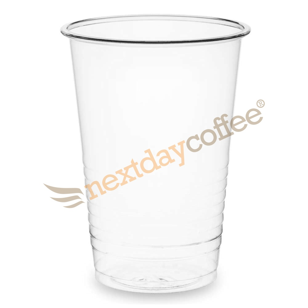 7oz Compostable Clear Water Cups (1000)