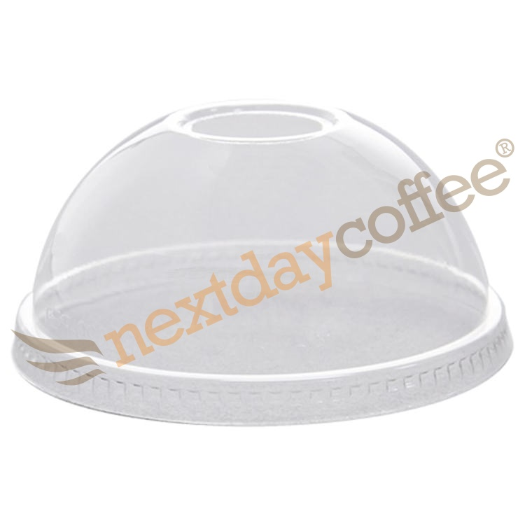 12oz Domed Lids For Smoothie Cups (1250)