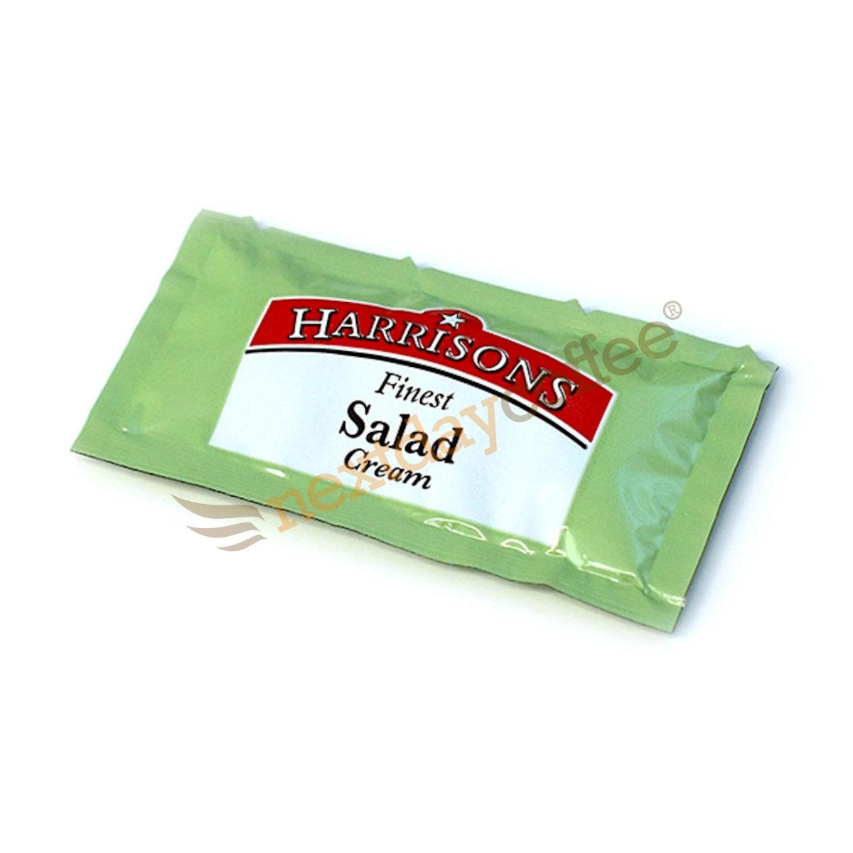 Salad Cream Sachets (200)