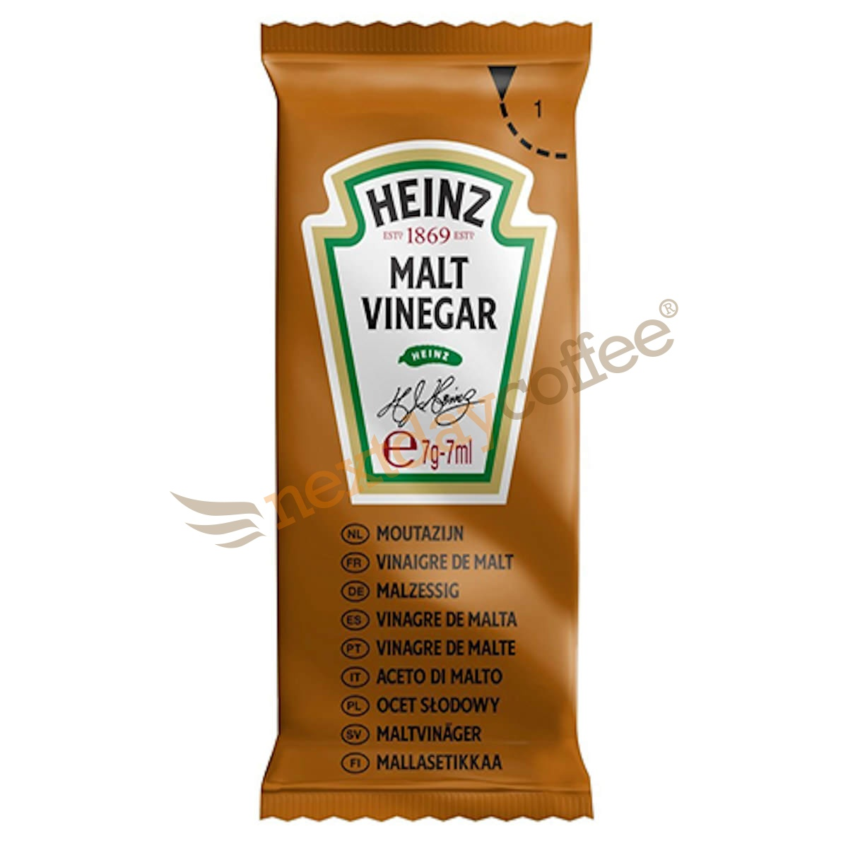 Heinz Malt Vinegar Sachets (200)
