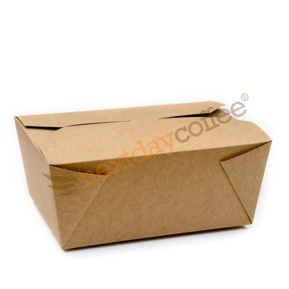 Kraft Food Box - Large (150)