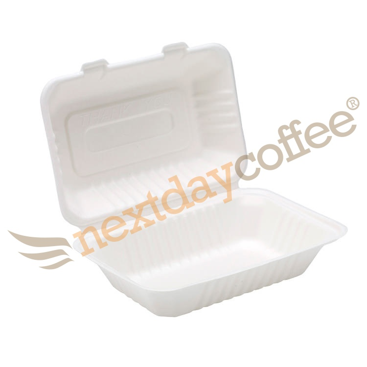 Disposable Lunch Box (125)