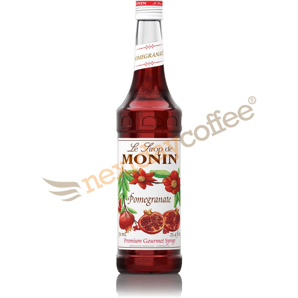 Monin Pomegranate Syrup (700ml)