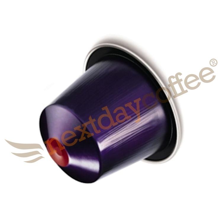 Nespresso Coffee Capsules - Arpeggio Decaffeinato (10 capsules)