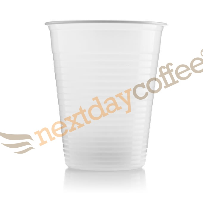 7oz Plastic Water Cups (100)
